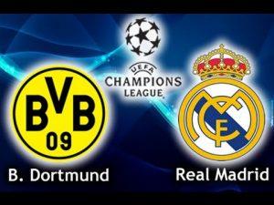 Футболни прогнози: Борусия Дортмунд - Реал Мадрид