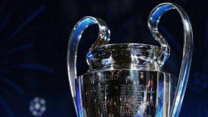 Шампионската лига днес - сряда, 27 септември 2017 г.