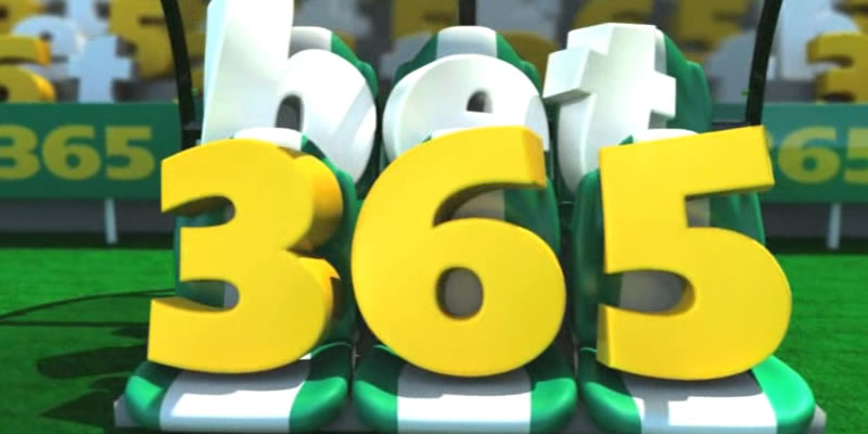 Fußball-Angebote in bet365