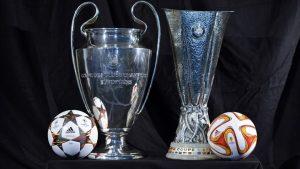 Челси остава лидер в Европа