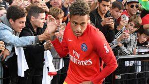 Френската Лига 1 се завръща ударно, но има ли ПСЖ конкуренция?