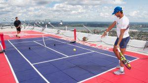 Тенис прогнози за 19.10.2017 от типстър Beavis