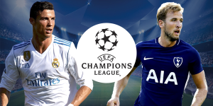 The hottest UEFA Champions League matches