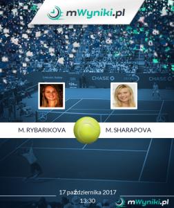 Tennis voorspellings van Beauvais kipper vir 17.10.2017 jaar