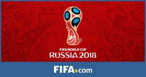 Световното по футбол в Русия