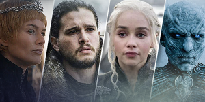Special bets on Season 8 of Game of Thrones