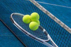 Tennis voorspellings vir 21.10.2017 deur Beaver se tikster