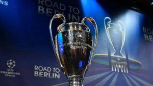Дортмунд, Лайпциг, Монако, Наполи, Бенфика и Атлетико отпадат, Ювентус трепери?