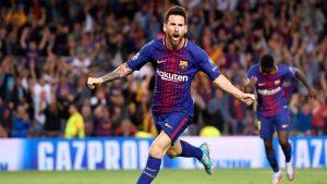 Барселона е с 10 точки преднина пред Мадрид