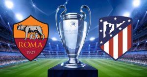 Атлетико Мадрид отпада от Шампионската лига?