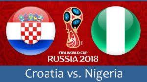 Хърватия и Нигерия в групата на смъртта