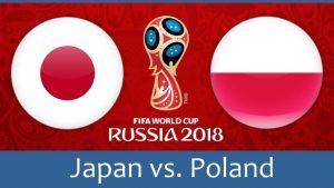 Обоснована прогноза за Полша - Япония