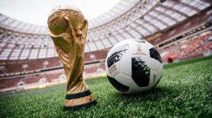 Класиране на Световното, Аржентина е последна