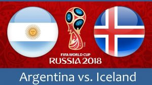 Слаба Аржентина срещу сензацията Исландия