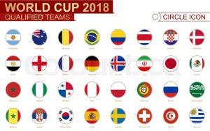 От Световното отпадат Германия, Бразилия, Испания...