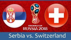 Serbien - Schweiz - Can Petkovic Slip the Cross?