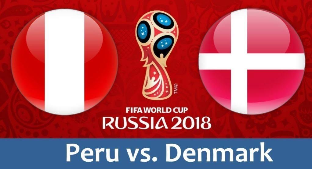 Перу и Дания - по-добри от Англия, Италия и Хърватска