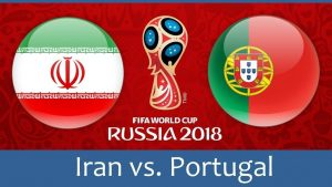 Ще има ли изненада от Иран срещу Португалия?