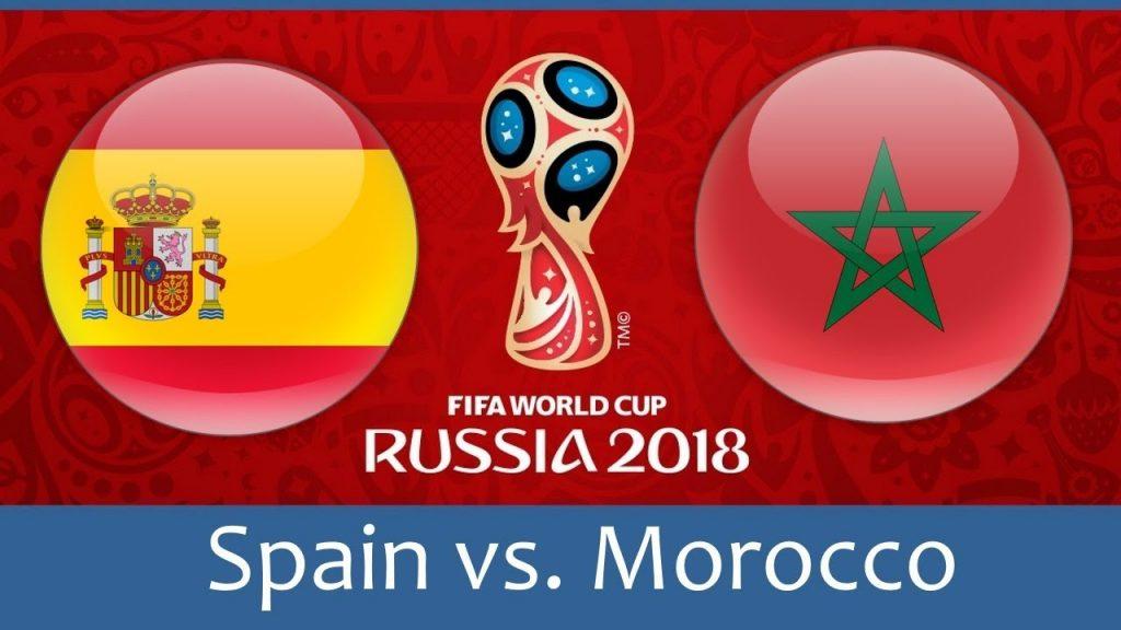 Африканския шампион Мароко в търсене на гол