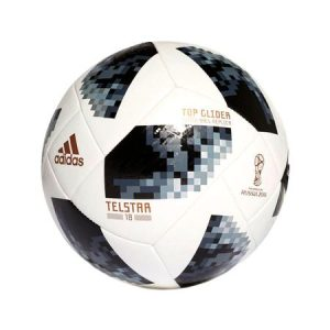 Прогнозирай и спечели футболна топка Adidas Telstar