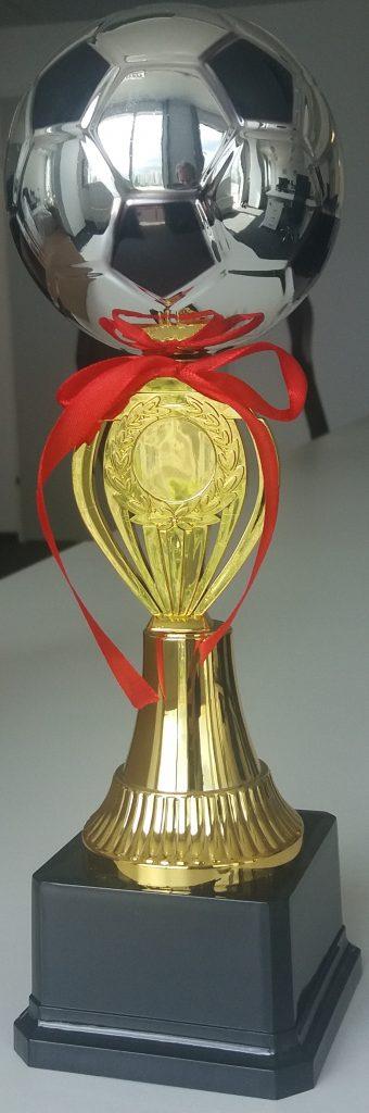 Выиграйте Кубок с вашими прогнозами на чемпионат мира в России