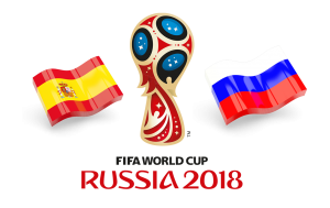 Spanje vs Rusland - Analise en voorspelling