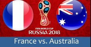 Франция - Австралия - ще надскочат ли кангурутата петлите?