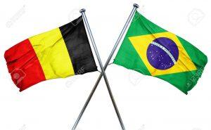 Белгия срещу Бразилия - шоуто е гарантирано