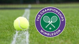 1 forecast for Wimbledon - 6 July 2018