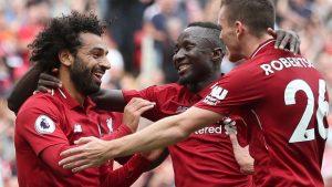 Англия, кръг 2 - Ливърпул не допусна гол, Сити вкара 8