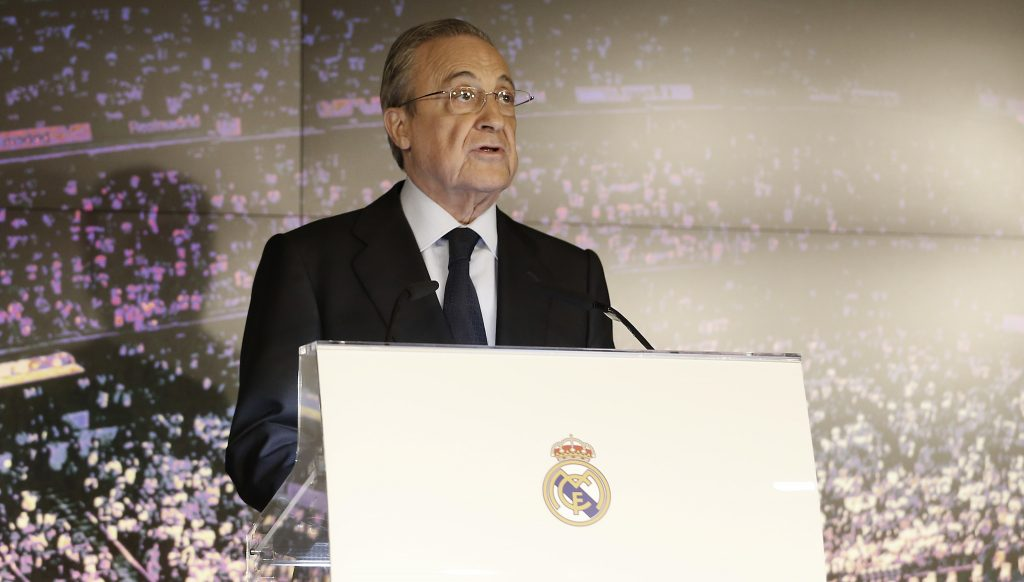 Неймар, Реал Мадрид и последната дума за него