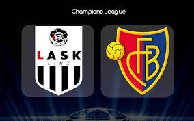 Обоснована прогноза за LASK - Базел, Шампионска лига, 13.08.2019