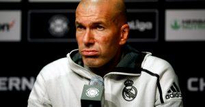 Бейл ще остане в Реал Мадрид, потвърди Зидан