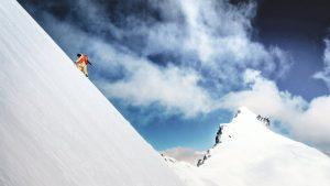 Килиан Жорнет планира скоростно изкачване на Еверест