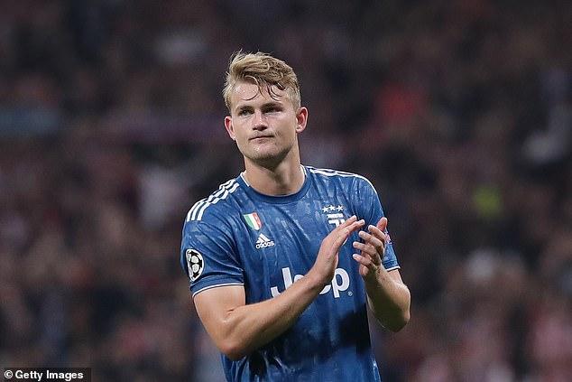 Кой ще бъде провъзгласен за Златното момче на Европа през 2019 г.?