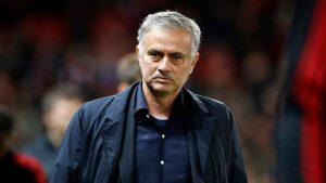 Моуриньо за сделката на Манчестър Юнайтед и Давид де Хеа