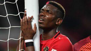 Солскяер обясни за отнемането на капитанската лента на Манчестър Юнайтед от Погба