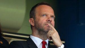 Защо Манчестър Юнайтед се нуждае от спортен директор?