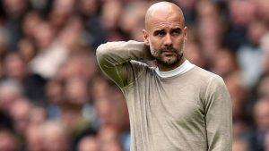 Пеп Гуардиола е обезпокоен за контузиите в Манчестър Сити, но не планира да купува през януари