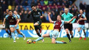 Футболна прогноза: Бърнли - Манчестър Сити