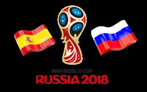 Испания срещу Русия - анализ и прогноза