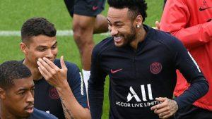 Барселона пътува до Париж: ПСЖ иска 100 млн. Евро, Дембеле и Семедо за Неймар