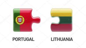 Прогноза за Литва - Португалия, 10.09.2019