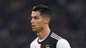 Кристиано Роналдо не е готов да се пенсионира