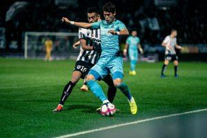 Футболна прогноза: Анже - Марсилия